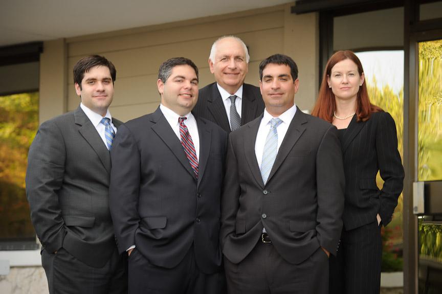 Ferraro Law Group Outside