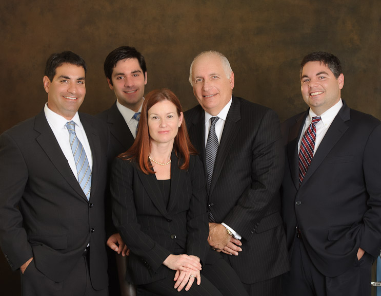 Ferraro Law Group