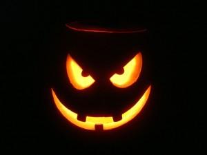 Does Your Custody Agreement Include Halloween???