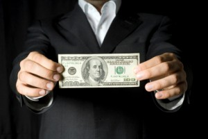 Can I Make My Ex Pay Attorney Fees?