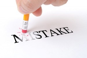 Avoiding Common Mistakes During Divorce