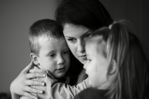 Safeguarding Your Kids During And After Divorce