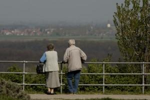 Benefits Of Grandparent Visitation
