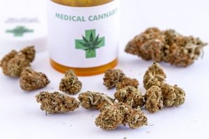 medical marijuana is on its way