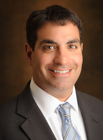 RJ Ferraro III, Criminal Lawyer and Blog Author